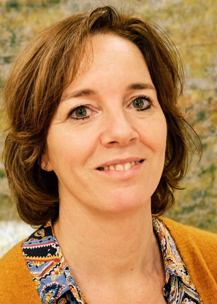Jolanda van Haeften